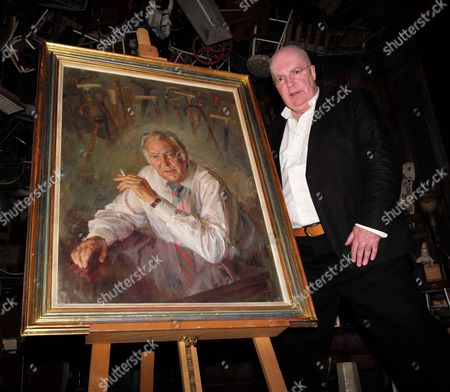 19 05 2015 A Celebration of the Life of Sir Donald Sinden at Wyndham's Theatre Charing Cross Road London