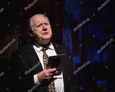 19 05 2015 A Celebration of the Life of Sir Donald Sinden at Wyndham's Theatre Charing Cross Road London Then Tea and Sandwiches with Champagne at the Garrick Club John Gale