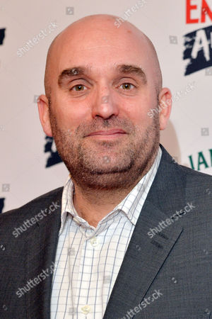 Empire Film Awards at the Grosvenor House Hotel Shane Meadows
