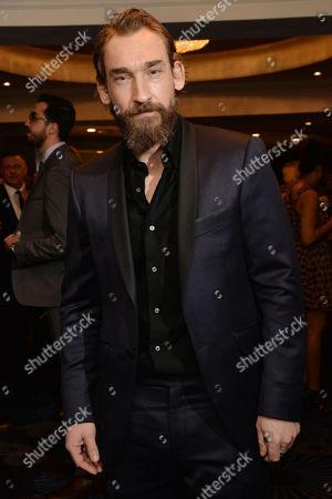 Empire Film Awards at the Grosvenor House Hotel Joseph Mawle