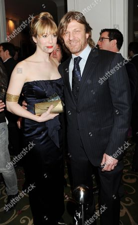Editorial image of Empire Film Awards at the Grosvenor House Hotel - 29 Mar 2009