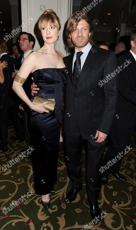 Editorial picture of Empire Film Awards at the Grosvenor House Hotel - 29 Mar 2009
