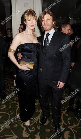 Editorial photo of Empire Film Awards at the Grosvenor House Hotel - 29 Mar 2009