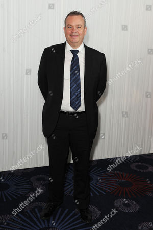 Jameson 2014 Empire Film Awards Reception at the Grosvenor House Hotel Neil Corbould