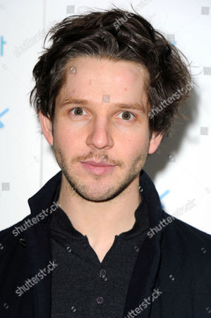 First Light Awards at the Odeon Leicester Square Damien Molony
