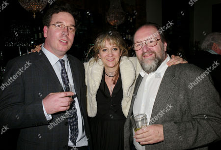 First Night Party For 'Private Lives' at Jewel Covent Garden Sonia Friedman and Duncan Weldon