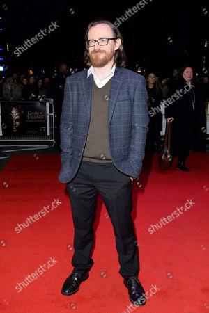 'Game of Thrones' Premiere Gala Screening For Blu Ray & Dvd of Season 5 Ben Crompton