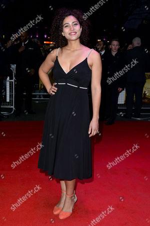 'Game of Thrones' Premiere Gala Screening For Blu Ray & Dvd of Season 5 Meena Rayann