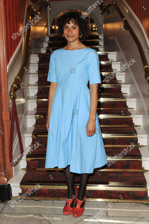 Good People Press Night at the Noel Coward Theatre Angel Coulby