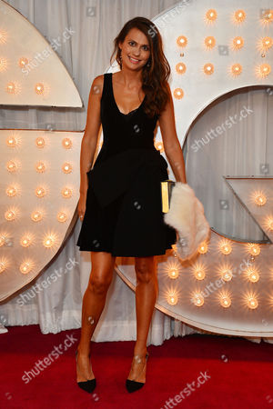 Gq Men of the Year Awards Reception at the Royal Opera House Olivia Cole