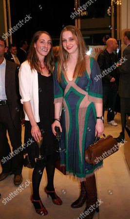A Party is to Celebrate the Opening of the H&m Flagship Store On Knightsbridge at 17-21 Brompton Road London Daisy & Poppy De Villeneune