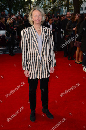High Rise Premiere During the London Film Festival at Odeon Leicester Square Eileen Davies