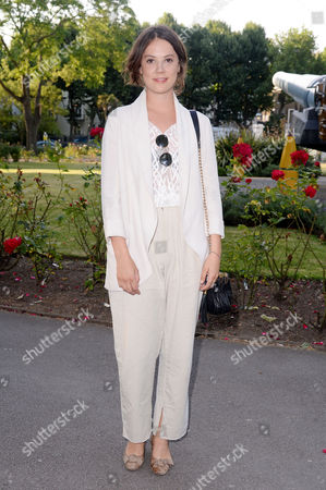 Editorial photo of Imperial War Museum Relaunch Party - 17 Jul 2014