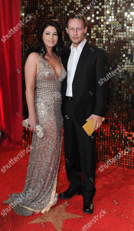 Editorial image of Itv Soap Awards - 24 May 2014