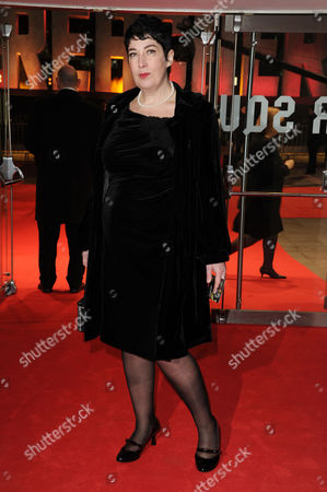 Jack Reacher Premiere at the Odeon Leicester Square Joanne Harris