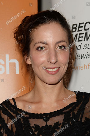 Jewish Film Festival Opening Night at the Bfi Southbank Anna Sigalevitch