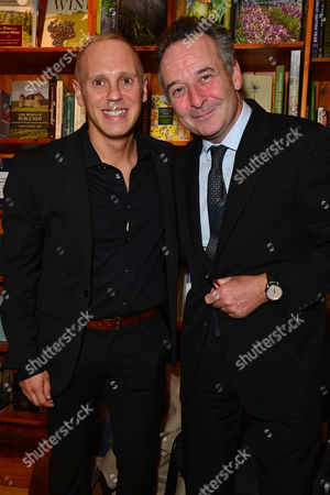 Editorial picture of Judge Rinder Book Launch - 05 Oct 2015