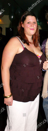 Kitts Nightclub First Anniversary Party Sloane Square Chelsea Fifi Geldof