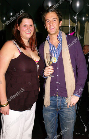 Kitts Nightclub First Anniversary Party Sloane Square Chelsea Fifi Geldof and Duncan Stirling