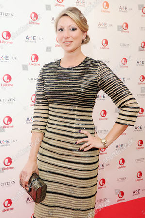 Lifetime Launch Party at One Marylebone Daisy Amodio