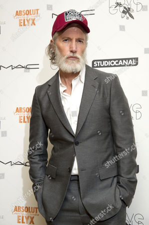 Stock Photo of Mademoiselle C Screening at the Mayfair Hotel Aiden Shaw