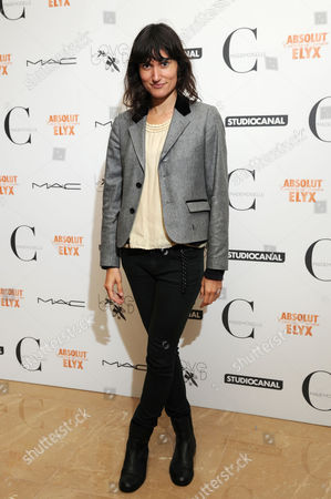 Mademoiselle C Screening at the Mayfair Hotel Susanna Cappellaro