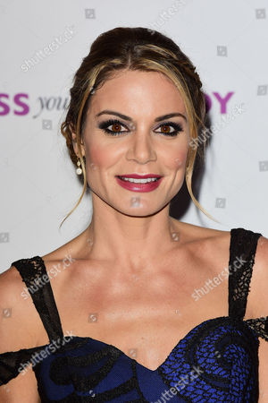 'Miss You Already' Premiere at the Odeon Leicester Square Charlotte Coleman