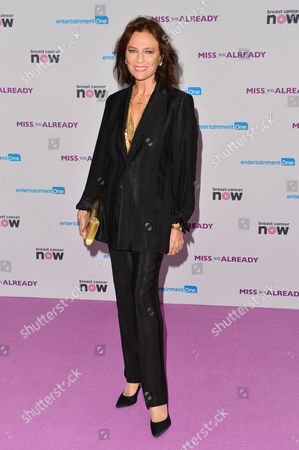 'Miss You Already' Premiere at the Odeon Leicester Square Jacqueline Bissett