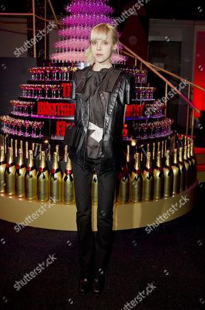 Moet British Independent Film Awards at Old Billingsgate Market Antonia Campbell-hughes