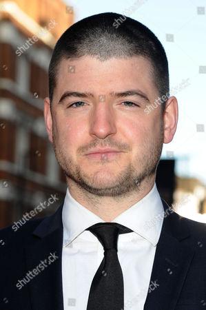 Olivier Awards Arrivals 2014 at the Royal Opera House James Alexandrou