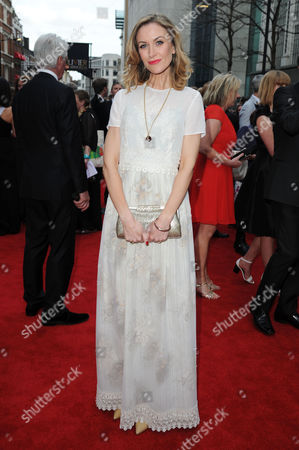 Laurence Olivier Theatre Awards 2015 Arrivals at the Royal Opera House Katherine Kelly