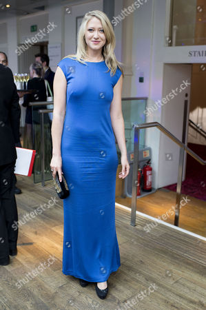 Olivier Theatre Awards Reception at the Royal Opera House Siobhan Hewlett