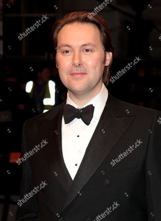 Orange 2010 British Academy Film Awards Arrivals at the Royal Opera House Covent Garden Christian Mckay