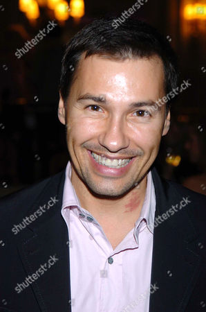 Pink Ribbon Party at the Waldorf Hilton Hotel Aldwych Nathan Moore