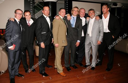 Editorial photo of Premiere For 'Rise of the Foot Soldier' at the Vue Westend - 05 Sep 2007