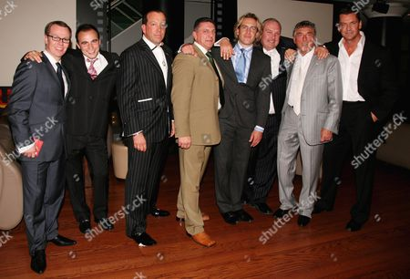 Editorial picture of Premiere For 'Rise of the Foot Soldier' at the Vue Westend - 05 Sep 2007