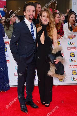 Editorial image of Pride of Britain Awards - 28 Sep 2015