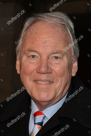 Stock Image of Pride of Britain Awards Arrivals at the Grosvenor House Hotel Peter Sissons