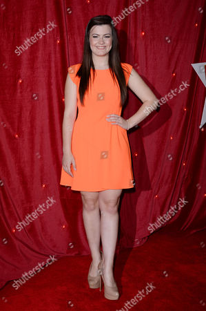 Pudsey the Dog: the Movie World Premiere at the Vue Leicester Square Charlotte Jaconelli