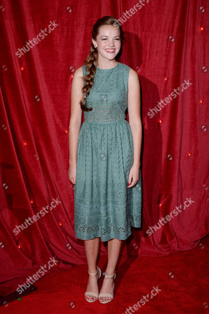 Pudsey the Dog: the Movie World Premiere at the Vue Leicester Square Izzy Meikle-small