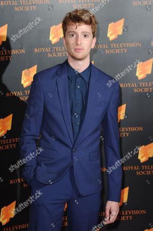 Editorial photo of Rts Awards - 18 Mar 2014