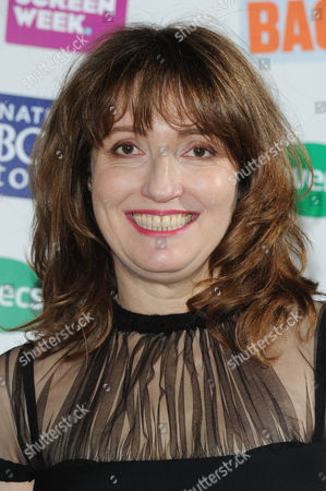 Stock Image of Specsavers National Book Awards at the Foreign Office Viv Albertine