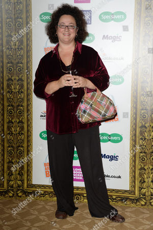 Specsavers National Book Awards at the Foreign Office Sophie Hannah