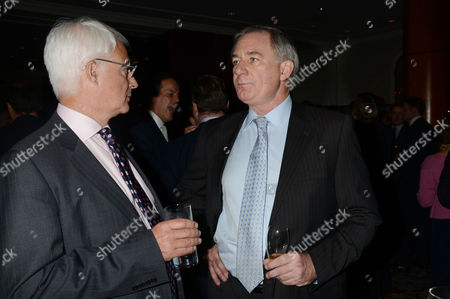 the Spectator Parliamentarian of the Year Awards Alistair Darling and Geoff Hoon