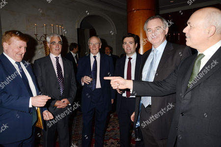 Editorial photo of Spectator Awards - 21 Nov 2012