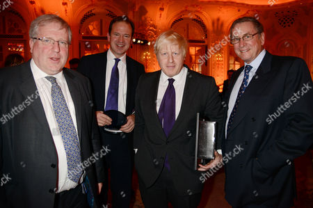 the Spectator Parliamentarian of the Year Awards Patrick Mcloughlin Mp Parliamentarian of the Year - Jesse Norman Mp Boris Johnson Politician of the Year and Lord Michael Ashcroft