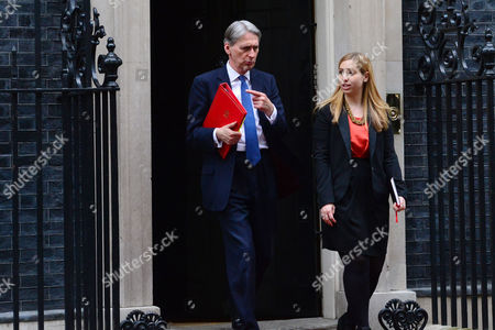 State Visit at 10 Downing Street Geoff Hoon