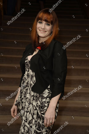 Terrence Higgins Trust: the Auction at Christie's Ana Matronic
