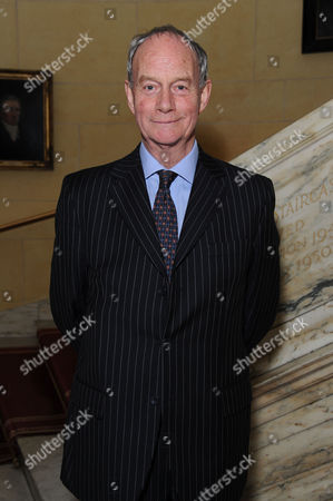 Stock Photo of 'The Audience' Press Night Afterparty at the Royal Horseguards Hotel Whitehall Geoffrey Beevers