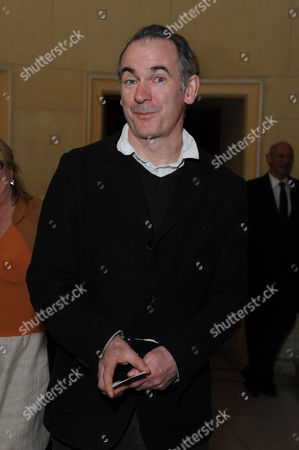 'The Audience' Press Night Afterparty at the Royal Horseguards Hotel Whitehall Paul Ritter
